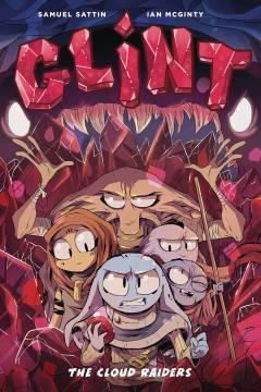 GLINT TP 01 CLOUD RAIDERS