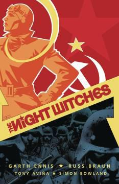 NIGHT WITCHES TP