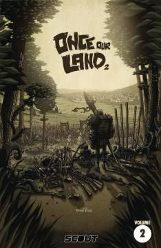 ONCE OUR LAND TP 02