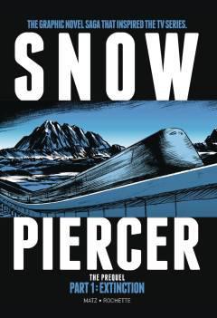 SNOWPIERCER HC 04 EXTINCTION