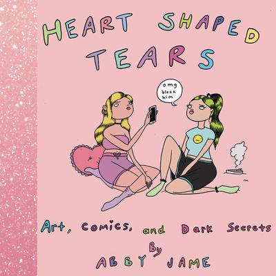 HEART SHAPED TEARS TP