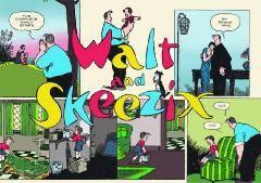 WALT & SKEEZIX HC 03 1925-1926