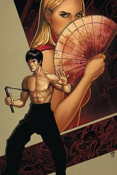BRUCE LEE DRAGON RISES