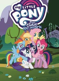 MY LITTLE PONY FRIENDSHIP IS MAGIC TP 14