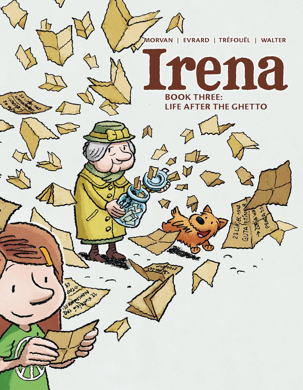 IRENA HC 03