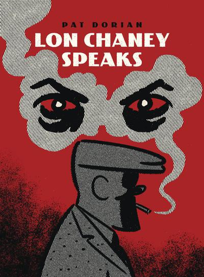 LON CHANEY SPEAKS TP