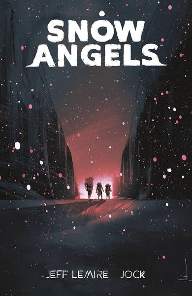SNOW ANGELS TP 01