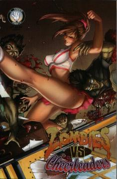 ZOMBIES VS CHEERLEADERS II
