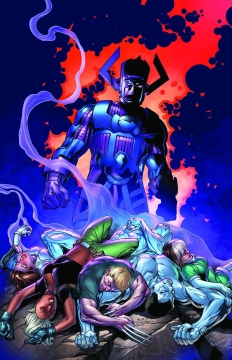 Cataclysm (Ultimate Universe)