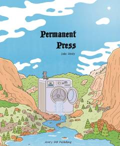 PERMANENT PRESS GN
