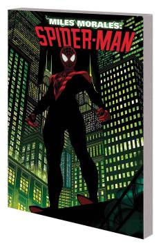 MILES MORALES TP 01 STRAIGHT OUT OF BROOKLYN