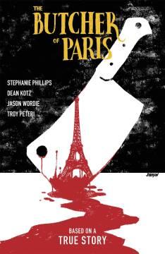 BUTCHER OF PARIS TP