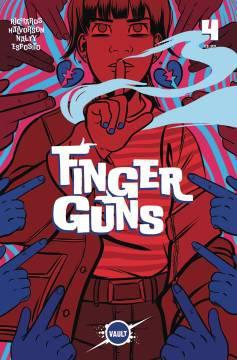 FINGER GUNS