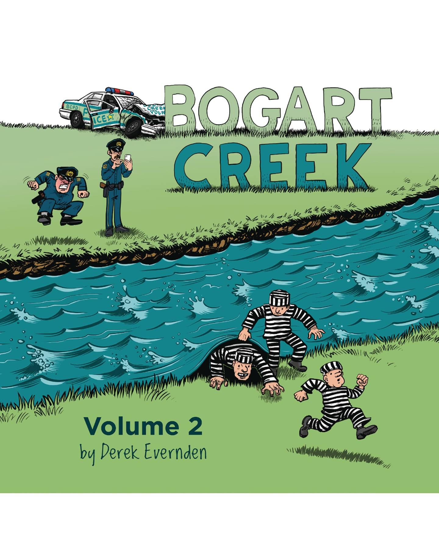 BOGART CREEK TP 02