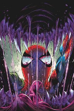 SENSATIONAL SPIDER-MAN II (1-41)