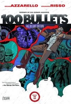 100 BULLETS TP 02