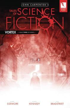 JOHN CARPENTER TALES OF SCI FI VORTEX