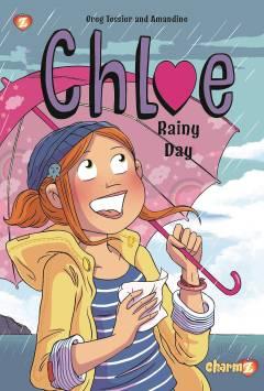 CHLOE TP 04 RAINY DAYS