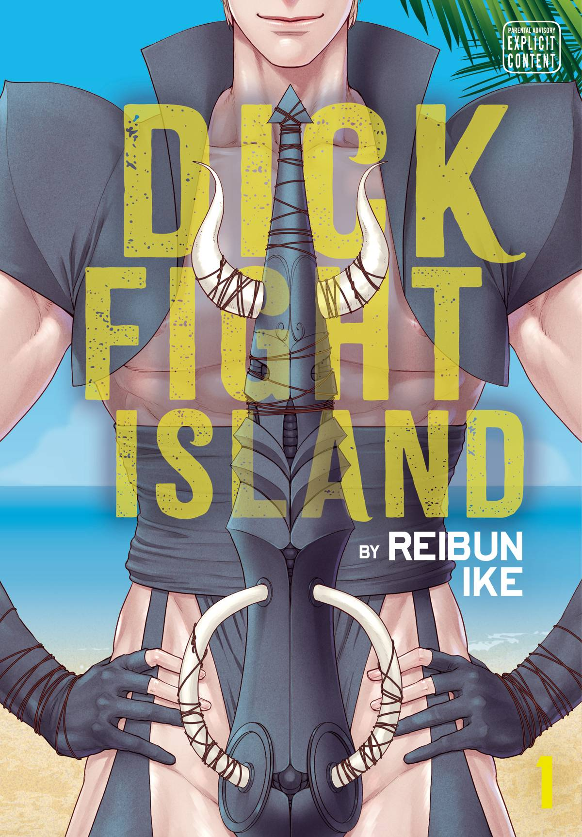 DICK FIGHT ISLAND GN