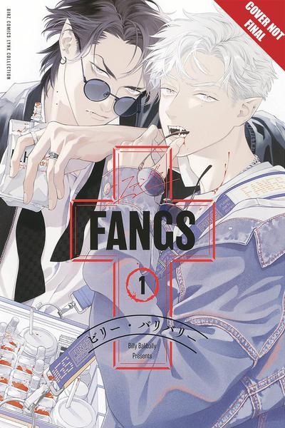 FANGS GN 01