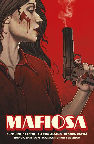 MAFIOSA TP 01