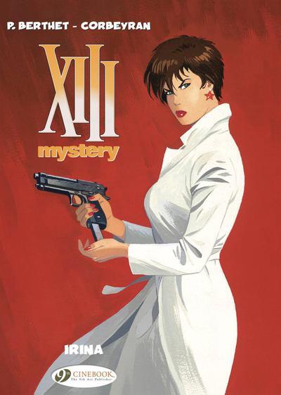 XIII MYSTERY TP 02 IRINA