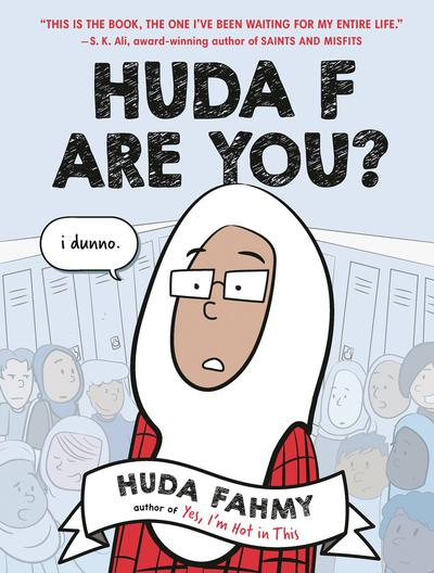 HUDA F ARE YOU TP