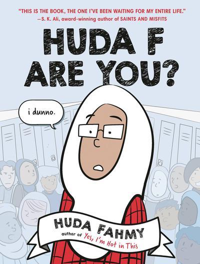HUDA F ARE YOU HC
