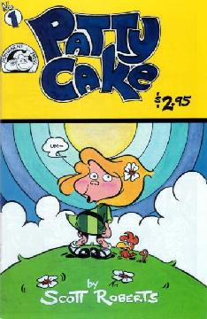 PATTY CAKE (1-9)