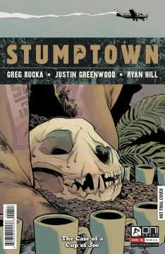 STUMPTOWN III