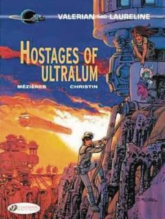 VALERIAN GN 16 HOSTAGE OF ULTRALUM