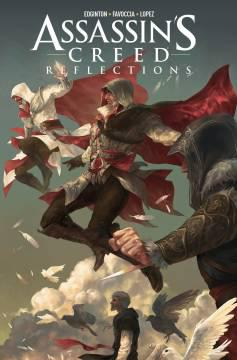 ASSASSINS CREED REFLECTIONS TP 01