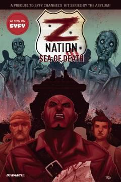 Z NATION TP 01