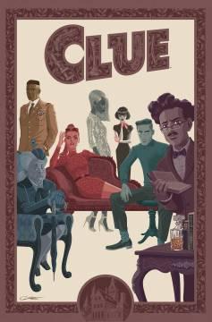 CLUE TP 01