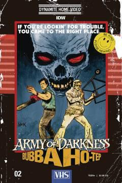 ARMY OF DARKNESS BUBBA HOTEP