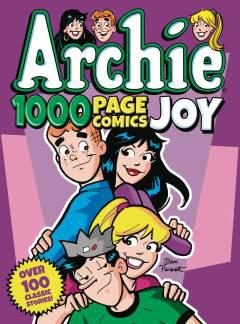 ARCHIE 1000 PAGE COMICS JOY TP