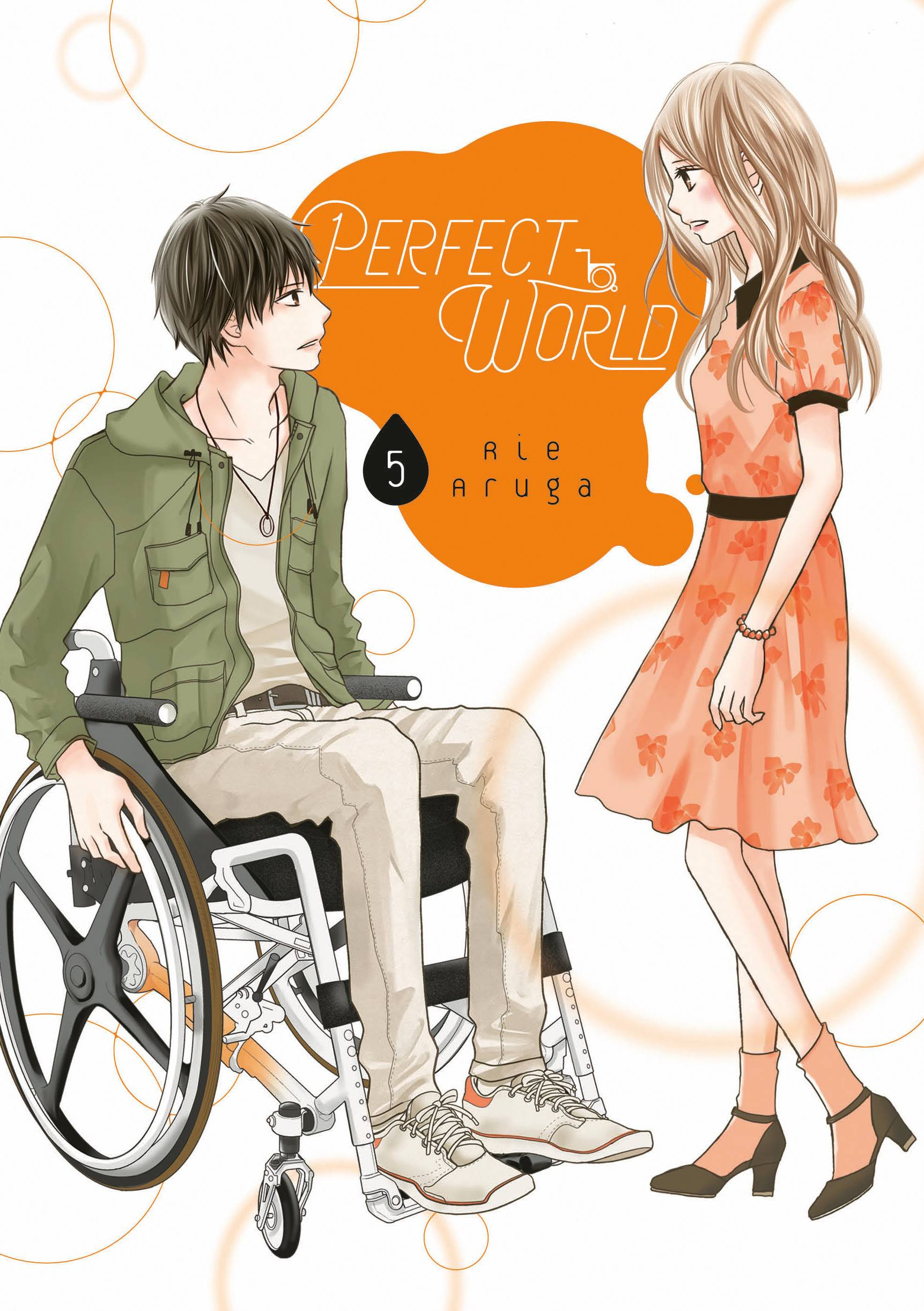 PERFECT WORLD GN 05