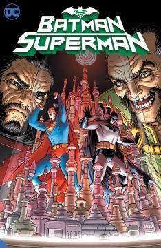 BATMAN SUPERMAN TP 02 WORLDS DEADLIEST