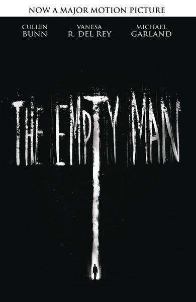 EMPTY MAN TP MOVIE ED