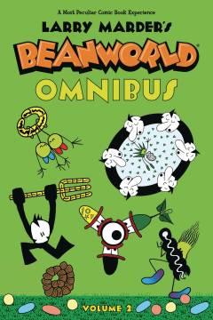 BEANWORLD OMNIBUS TP 02