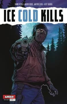 ICE COLD KILLS ONE SHOT