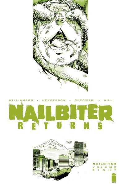 NAILBITER TP 08