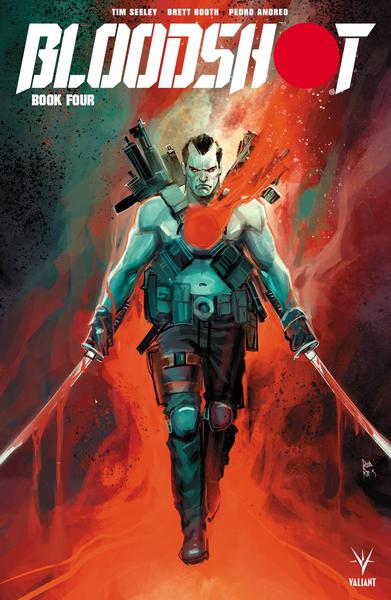 BLOODSHOT TP 04