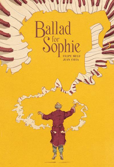 BALLAD FOR SOPHIE TP 01