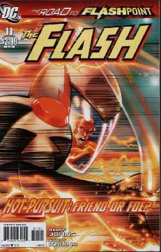 FLASH III (1-13)
