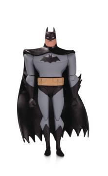 BATMAN ADVENTURES CONTINUES BATMAN VER 2 AF