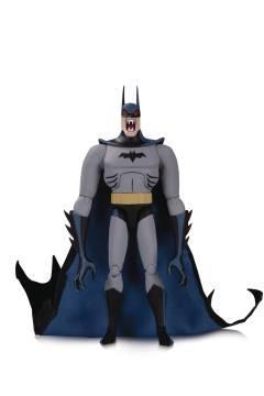 BATMAN ADVENTURES CONTINUES VAMPIRE BATMAN AF