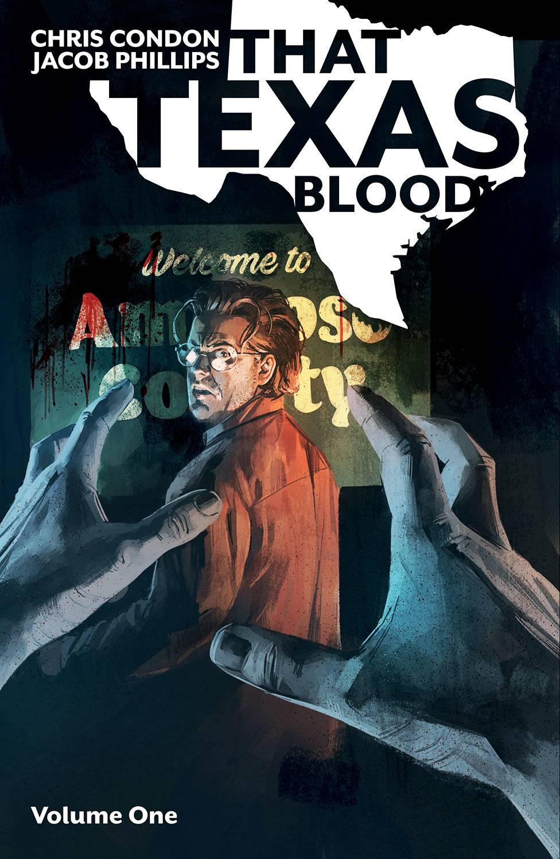 THAT TEXAS BLOOD TP 01