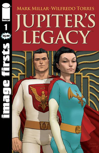 IMAGE FIRSTS JUPITERS LEGACY