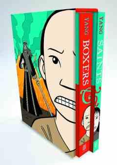 BOXERS & SAINTS BOXED SET